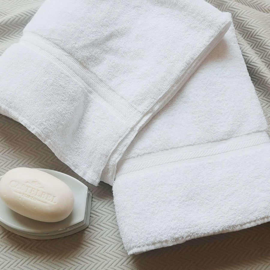 Giovanni Oversized Bath Towel - Luxor Linens