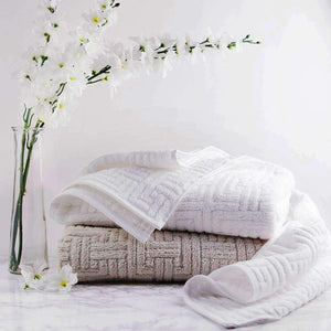 Speranza Long Staple Turkish Luxury Towels - Luxor Linens
