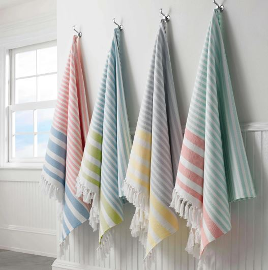 Belleto Beach Towels