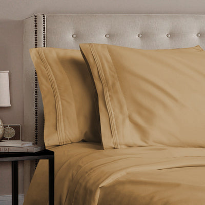 Valentino Egyptian Cotton Duvet Cover 1200 Thread Count
