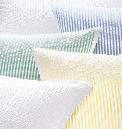 Casilda Classic Seersucker Collections - Luxor Linens