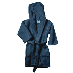 Alvare Luxury Kids Robe - Luxor Linens