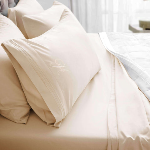 Bella Bamboo 6-Piece Sheet Set - Luxor Linens