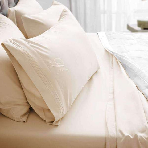 Bella Bamboo 4-Piece Sheet Set - Luxor Linens