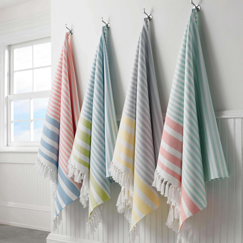 Belleto Beach Towels - Luxor Linens
