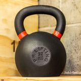 Powder Coat Kettlebells