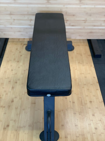 Basic Comp Flat Bench