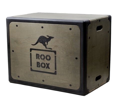 RooBox  Plyobox
