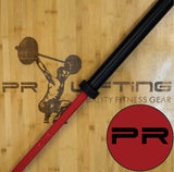 PR Elite Men's Cross Training Bar