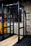 Deluxe Power Rack