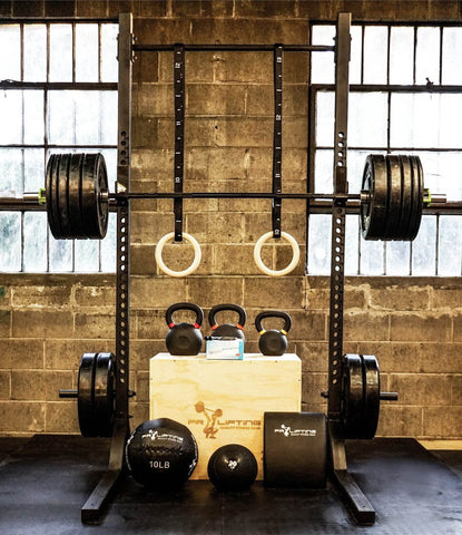 Garage gym setup ideas u madison art center design