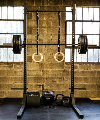 Prx profile garage gym package simpsons fitness supply denver