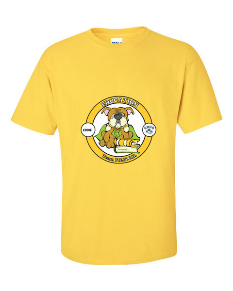 Club F.E.T.C.H. Eddie Shirt