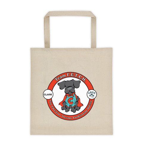 Tote bag - Club F.E.T.C.H. Clark