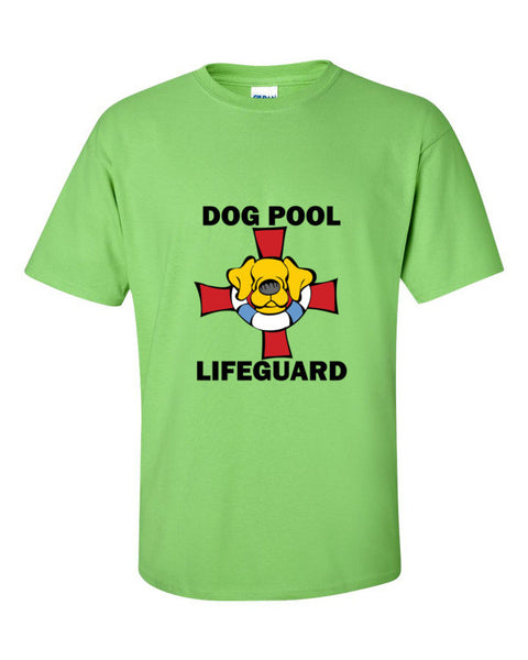 CRCG Lifeguard Blk Shirt