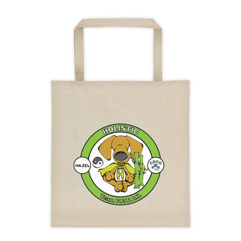 Tote bag - Club F.E.T.C.H. Hazel