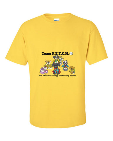Club F.E.T.C.H. Team Shirt