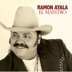 Ramon Ayala CDs