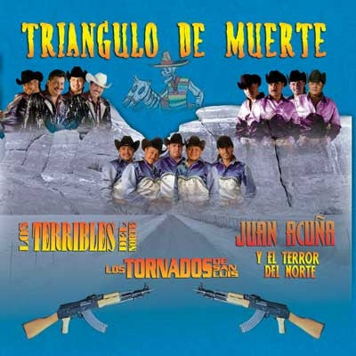 Various Artists - Triangulo De La Muerte