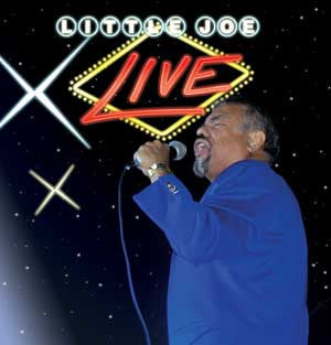 Little Joe - Live