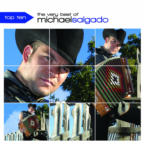 Michael Salgado - The Very Best of Michael Salgado