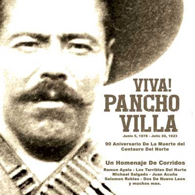 Various Artists - Viva! Pancho Villa
