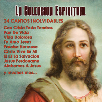 Various Artists - La Coleccion Espiritual