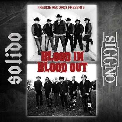 Solido/Siggno - Blood In Blood Out