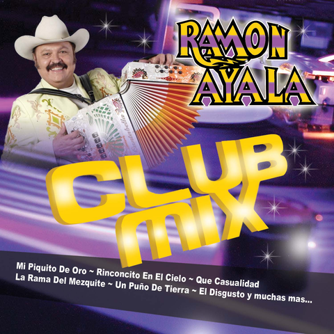 Ramon Ayala - Ramon Ayala Club Mix