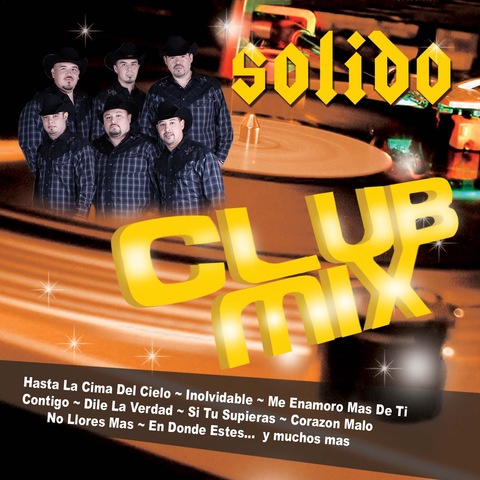 Solido - Club Mix