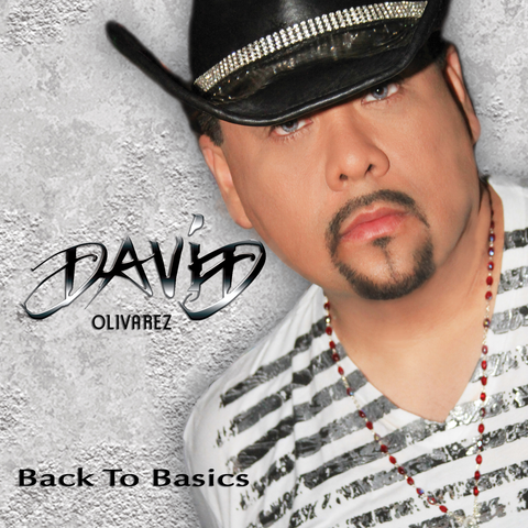 David Olivarez - Back To Basics