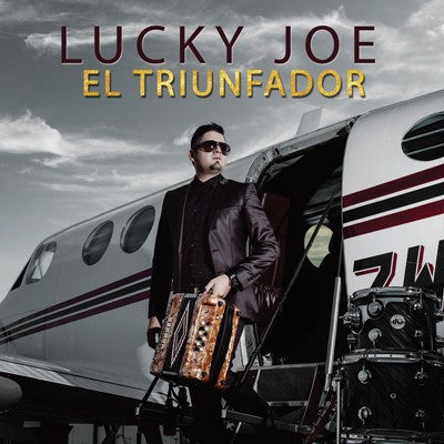 Lucky Joe - El Triunfador