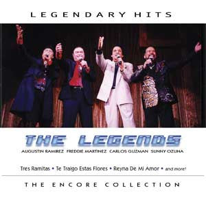 The Legends - The Encore Collection