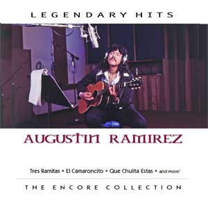 Augustin Ramirez - The Encore Collection