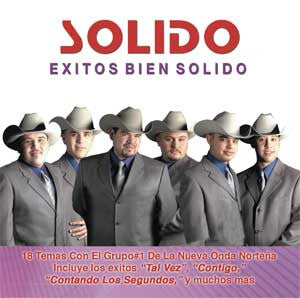 Solido - Exitos Bien Solido