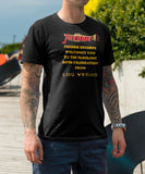Freddie Records Welcomes You to the 50th Celebration Commemorative T-Shirt