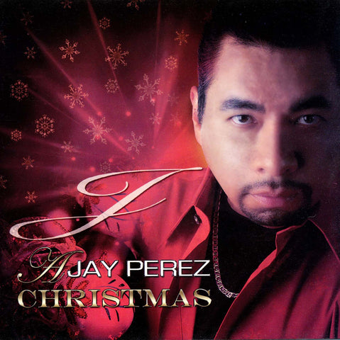 A Jay Perez Christmas (Remastered)