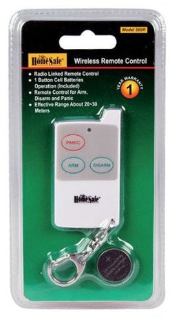 Safety Technology HA-REMOTE Wireless Remote