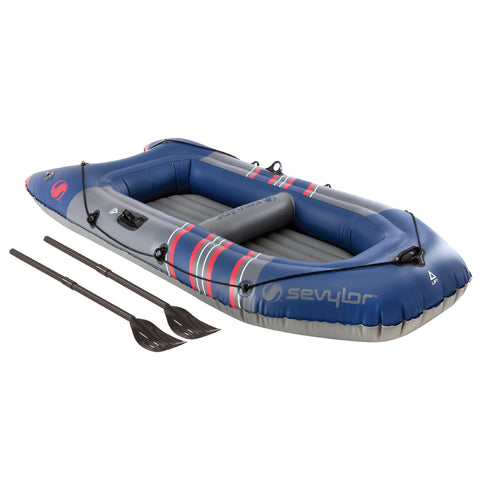 Sevylor Colossus 3P - 3-Person Inflatable Boat - 2000014139