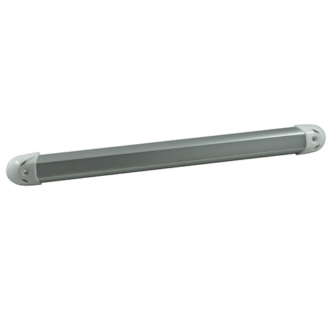 "Lumitec Rail2 12""Light - Warm White Dimming [101242]"