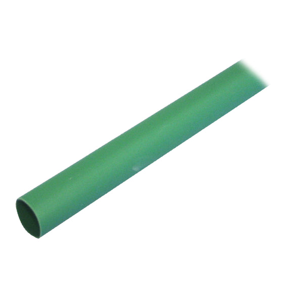 "Ancor Adhesive Lined Heat Shrink Tubing (ALT) - 3/8"" x 48"" - 1-Pack - Green - 30"
