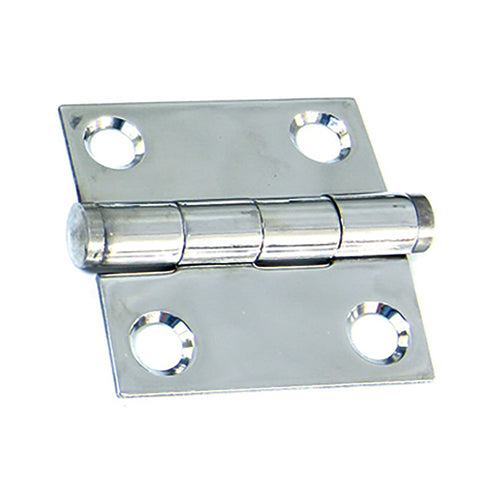 "Tigress Heavy-Duty Bearing Style Hinge - 2"" x 2"" - 21180"
