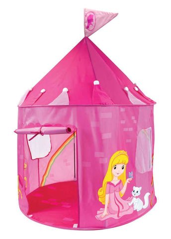 Princess Melody's Play Castle Pop-Up Tent