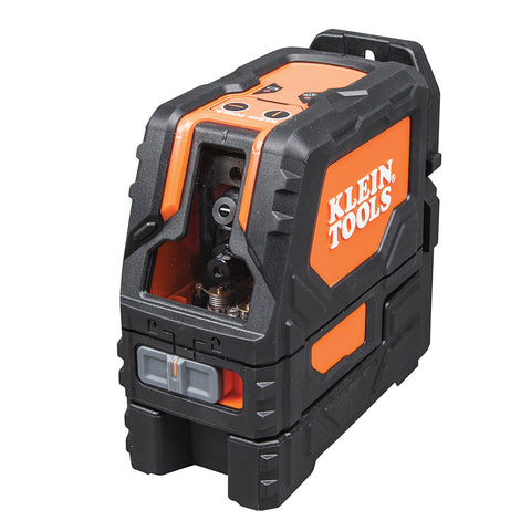 Klein Tools Cross-Line Laser Level - 93LCL