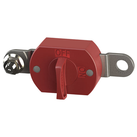 Blue Sea 5990 Battery On/Off Terminal Stud Mount Switch - 5990