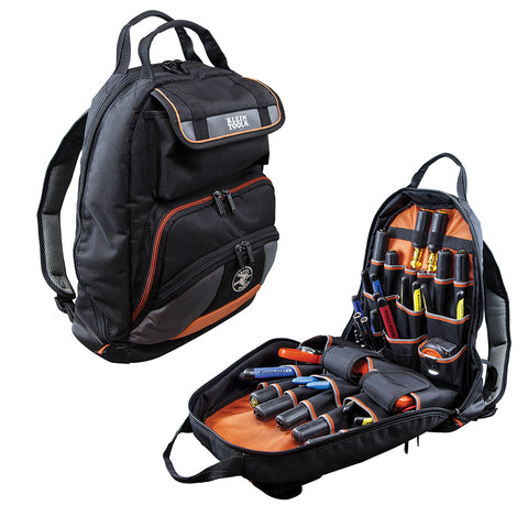 Klein Tools Tradesman Pro™ Tool Gear Backpack - 55475