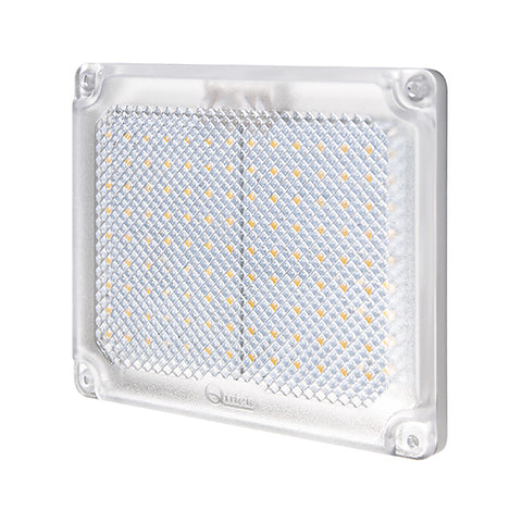 Quick Action Bicolor LED Light - Daylight/Red - FASP3112A1ACA00