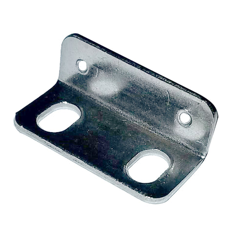 Southco Fixed Keeper f/Pull to Open Latches - Stainless Steel - M1-519-4