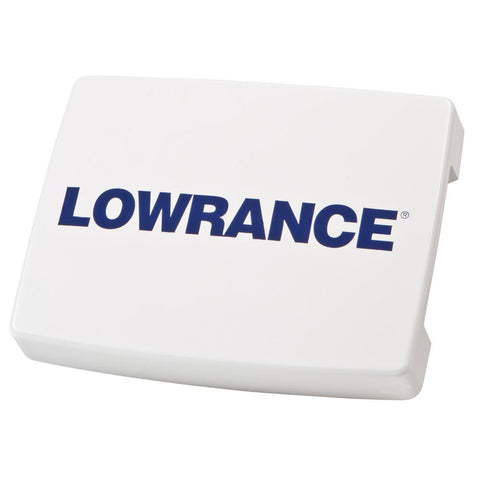"Lowrance CVR-16 Screen Cover f/Elite & Mark 5"" & Hook-5 - 000-10050-001"