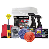 New - Flitz Professional Detailers Kit wBucket